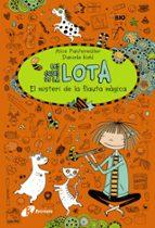 Les Coses De La Lota. El Misteri De La Flauta Màgica (Català - Brúixola - Ficció)
