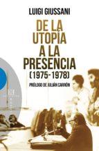 De la utopía a la presencia (Ensayo nº 493)