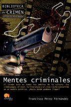 MENTES CRIMINALES (EBOOK)