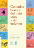 CUIDADOS BÁSICOS DELNIÑO SANO Y ENFERMO (EBOOK)