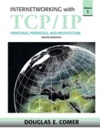 INTERNETWORKING WITH TCP/IP: V. 1 (5TH REVISED ED)