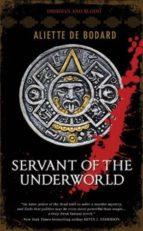 Servant of the Underworld (Obsidian & Blood)