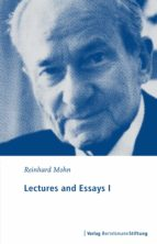 Lectures and Essays I: 1983 - 1986 (English Edition)