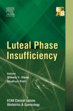 ECAB Luteal Phase Insufficiency