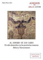 AL AMPARO DE LOS LARES (EBOOK)