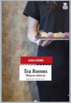 Tea Rooms (sensibles a las Letras)