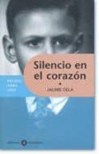 SILENCIO EN EL CORAZON