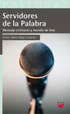 Servidores de la Palabra (eBook-ePub) (Pastoral)