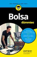 BOLSA PARA DUMMIES (EBOOK)