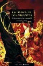 La danza de los gigantes (II) (Fantasy-Nebulae)