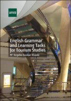 ENGLISH GRAMMAR AND LEARNING TASKS FOR TOURISM STUDIES (EBOOK)