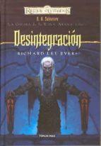 Desintegración (Reinos Olvidados)