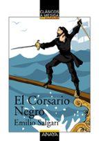 El Corsario Negro (Literatura - Clásicos A Medida)