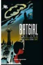 BATGIRL AÑO UNO (DC Cómics)