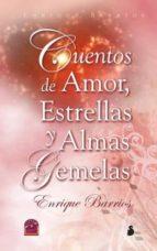 CUENTOS DE AMOR, ESTRELLAS Y ALMAS GEMELAS (EBOOK)