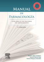 MANUAL DE FARMACOLOGÍA (EBOOK)