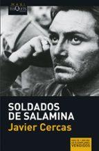 Soldados de Salamina (MAXI)