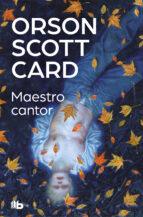 Maestro Cantor (B de Books)