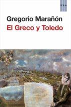 EL GRECO Y TOLEDO (EBOOK)
