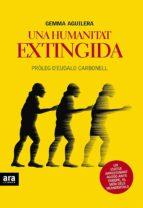 UNA HUMANITAT EXTINGIDA (EBOOK)