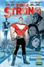 TOM STRONG 1 (TOP COW)