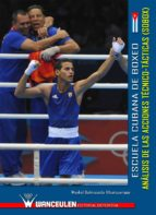 Escuela cubana de Boxeo. Análisis de las acciones técnico-tácticas (SOBOX)