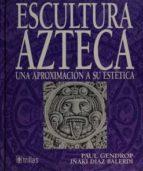 Title: Escultura azteca Una aproximacion estetica Spanish