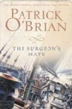the surgeon s mate patrick o brian 9780006499213