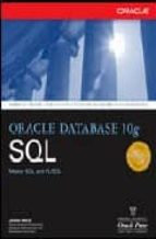 Oracle Database 10g SQL (Oracle Press)