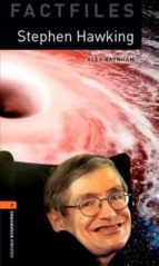 oxford bookworms 2. stephen hawking mp3 pack 9780194024013