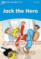 jack the hero (dolphin readers 1)-9780194478113