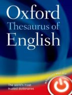 new oxford thesaurus of english (3rd ed.) 9780199560813
