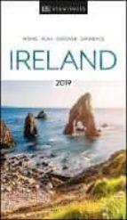 ireland dk eyewitness travel guide-9780241311813