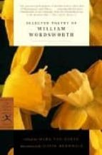 Selected Poetry of William Wordsworth (Modern Library Classics)