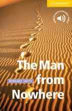 the man from nowhere: level 2-bernard smith-9780521783613