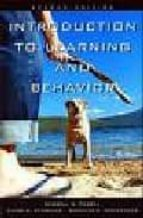 Introduction to learning and behavior Amazon kindle books descargas gratis utorrent