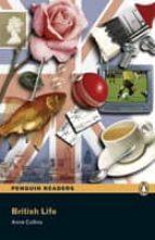 penguin readers level 3: british life (libro + cd) anne collins 9781405878913