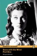 penguin readers level 4 gone with the wind part i  (libro + cd) margaret mitchell 9781405879613