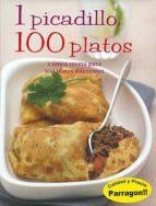 1 PICADILLO 100 PLATOS