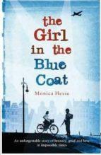 El libro de The girl in the blue coat autor MONICA HESSE DOC!