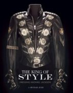 the king of style: dressing michael jackson michael bush 9781608871513