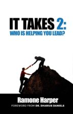 it takes 2: who is helping you lead? (ebook) ramone harper 9781732072213