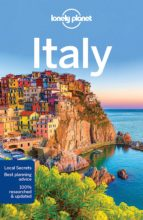 italy 13th ed. (ingles) lonely planet country regional guides-9781786573513