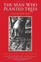 the man who planted trees jean giono 9781933392813