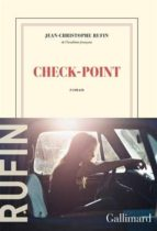 check point jean christophe rufin 9782070146413