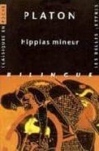 Hippias mineur DJVU PDF FB2 por Vv.aa.