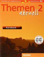 themen aktuell 2. kurbusch (gratis 2 cd-audio)-9783190716913