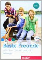 beste freunde.a1.2.arb.+ cd-rom)(ej.)-9783195610513
