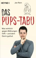 das pups tabu (ebook) jan rein 9783641205713