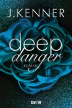 deep danger (3) (ebook)-9783641222413